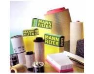 Set filtre MANN VW Passat 3C2 2.0 TDI  03.05-11.10